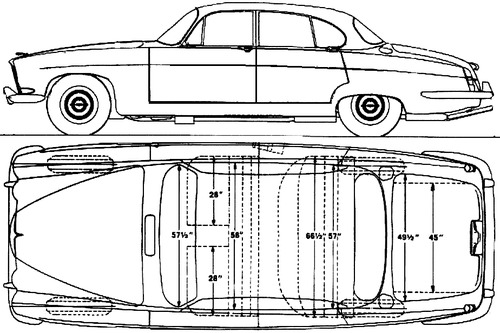 Jaguar Mark X (1967)