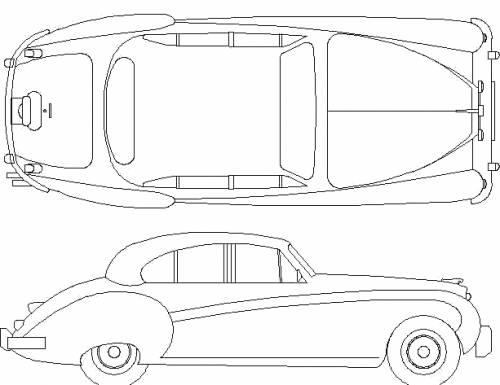 Jaguar Mk.Vlll (1957)