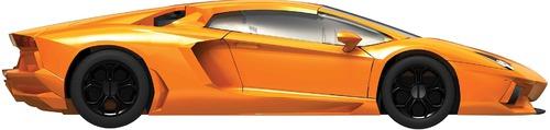 Lamborghini Aventador LP 700-4 (2013)