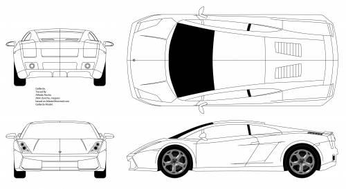 Lamborghini Gallardo (2006)