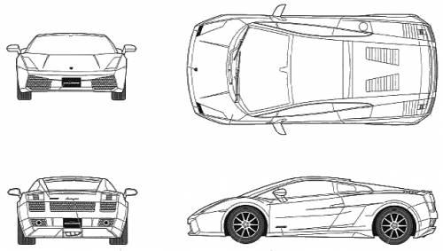 Lamborghini Gallardo By SPORTEC
