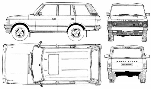 2018 Audi Q5 Dimensions also Diagram view furthermore Roof rail left hand front discovery 1   11 moreover What Size Paper Are Blueprints Printed On moreover Land rover chassis drawing. on range rover dimensions