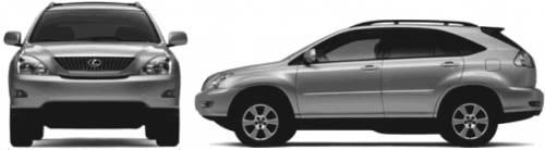 Lexus RX (2005)