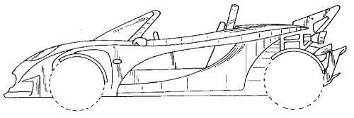Lotus 340 R