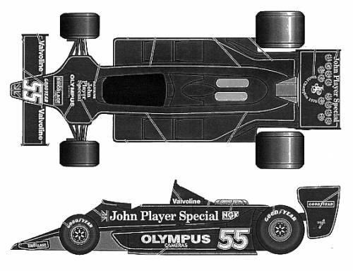 Lotus 79 Canada GP (1978)
