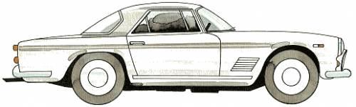 Maserati 3500 GT (1958)
