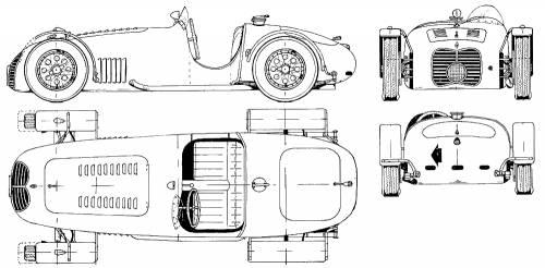 Maserati GCS