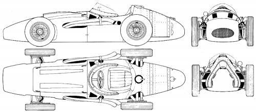 Maserati GP (1957)