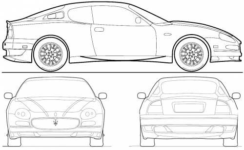 Maserati Gran Sport (2006)