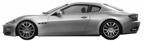 Maserati GT (2007)