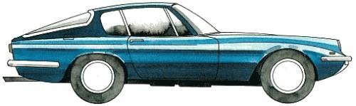 Maserati Mistral (1965)