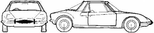 Matra M530