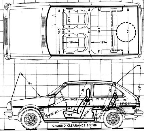 Mazda 323 1.4 SP (1979)