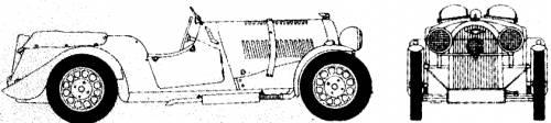 Morgan 4-4 (1948)