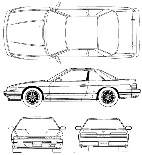 Nissan Skyline GTR 259803570 besides Car Suspension Diagram Upper furthermore Nissan P17 Boyama 1906 also Coloriage Voiture De Rallye also P 0996b43f8037f004. on nissan silvia