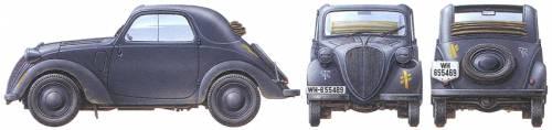 Simca 5 (1939)