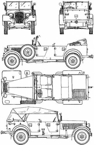 Skoda 952