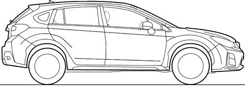 Subaru XV (2016)