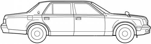 Toyota Century (2012)