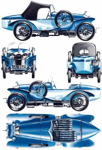 Amilcar Italiana (1926)