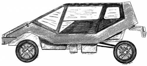 Anadol Bacek (buggy)