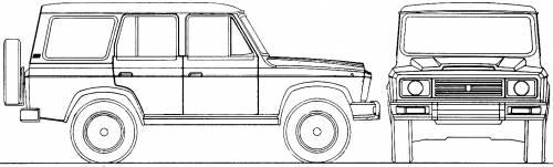 ARO 244 (1985)