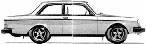 Volvo 242T