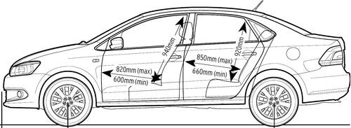 Volkswagen Vento (2015)