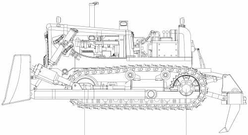 Allis-Chalmers HD-21P