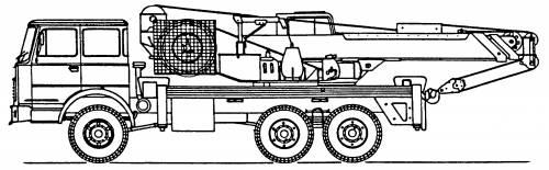 Astra BM-20-NR-2