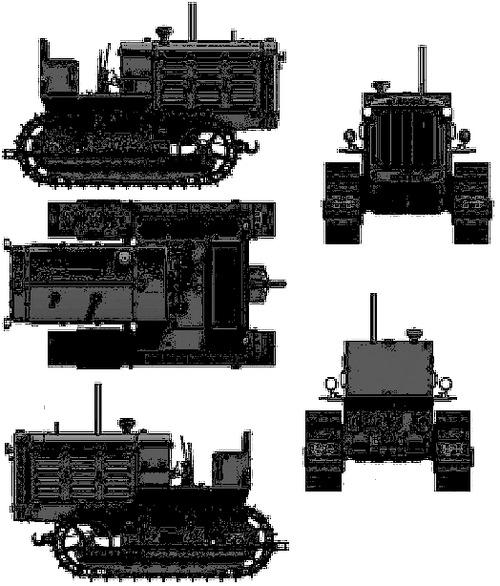 ChTZ S-65