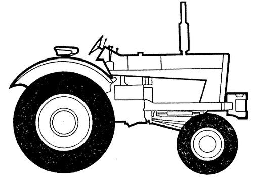 International 706 (1964)