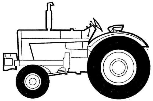 International 806 (1964)