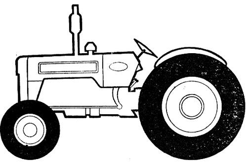International A414 (1964)