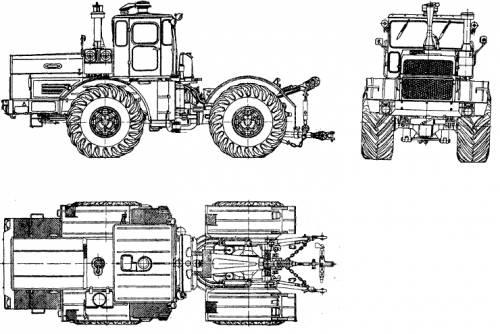 Kiruvec K-701