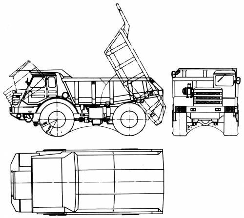 MoAZ-6507