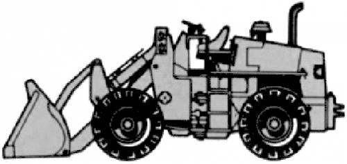 Pegaso 545H
