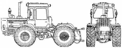 T-150KM