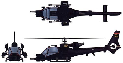 Aerospatiale SA.342 Gazelle