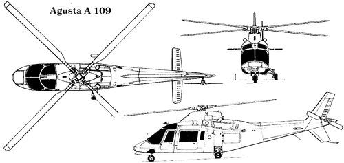 Agusta A109 Nexus