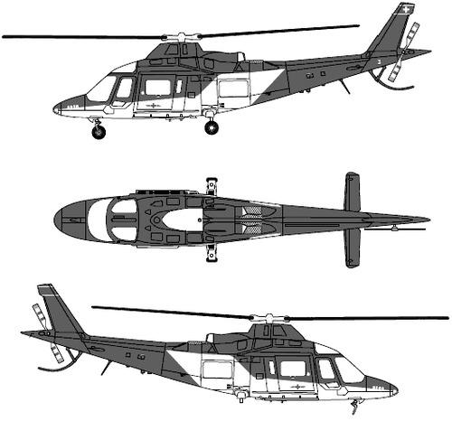 Agusta A109K2