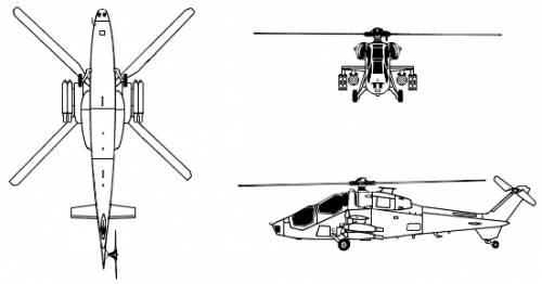 Agusta A129 Mangusta