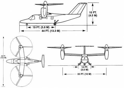 AgustaWestland BA609