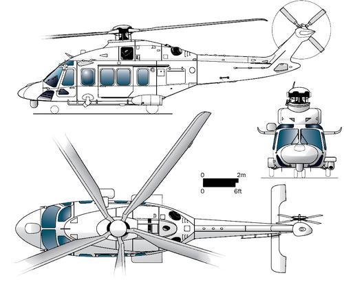 AgustaWestland Leonardo AW189