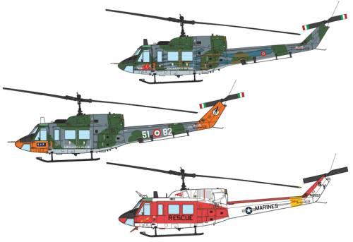 Bell 212 UH-1N