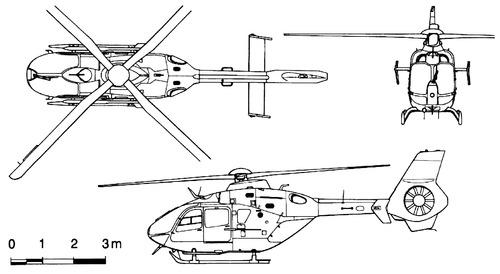 Eurocopter EC-136 T.1