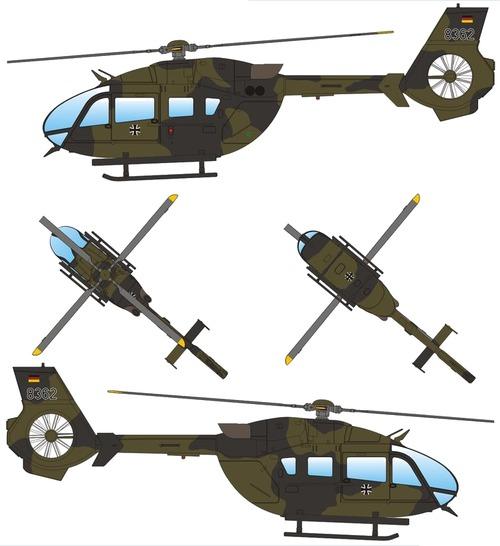 Eurocopter EC-645T2