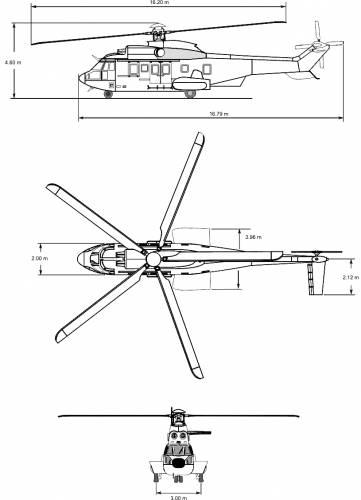 Eurocopter EC-725