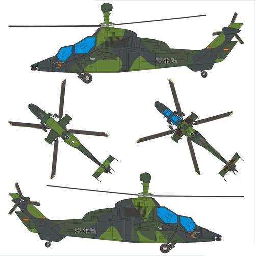 Eurocopter PAH-2 Tiger TAH