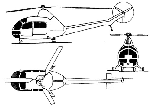 Aero HC-3
